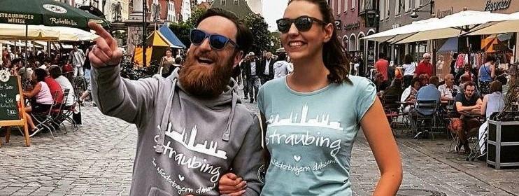 Straubing T-Shirts / Sweats