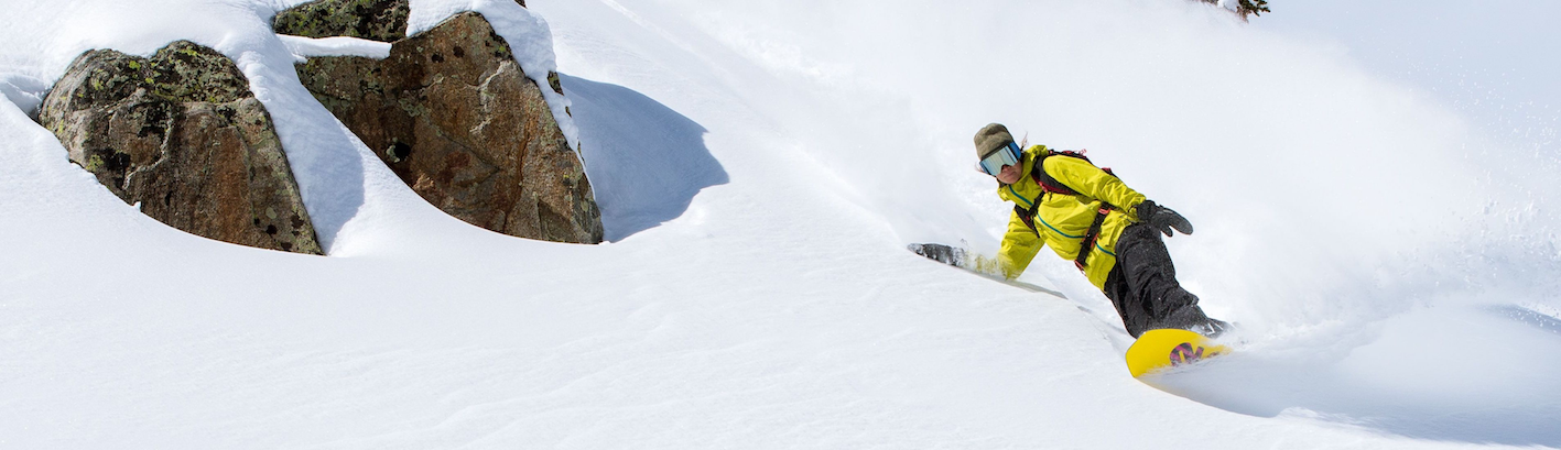 Snowboardschuhe