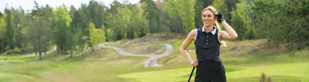 Holiday & Golf Tanktop