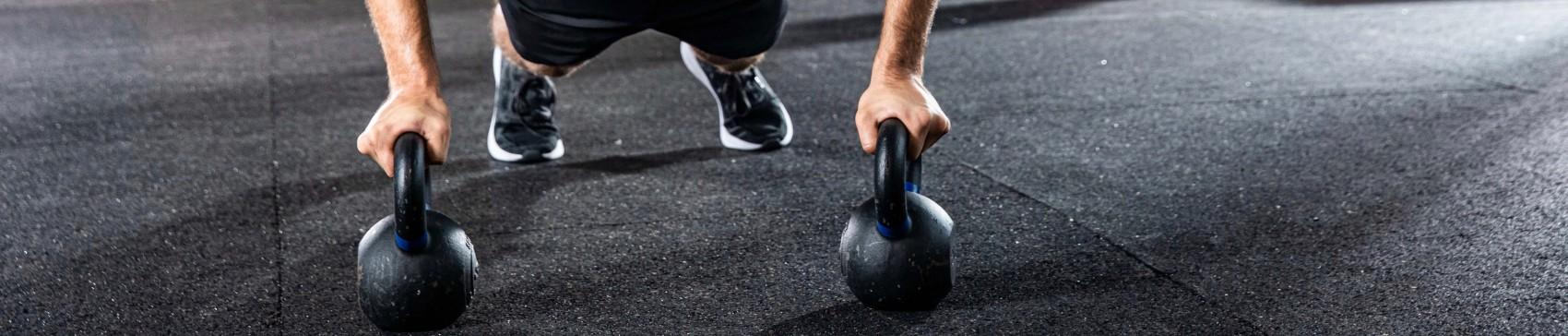 Fitnesskleinteile