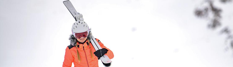 Damen-Ski