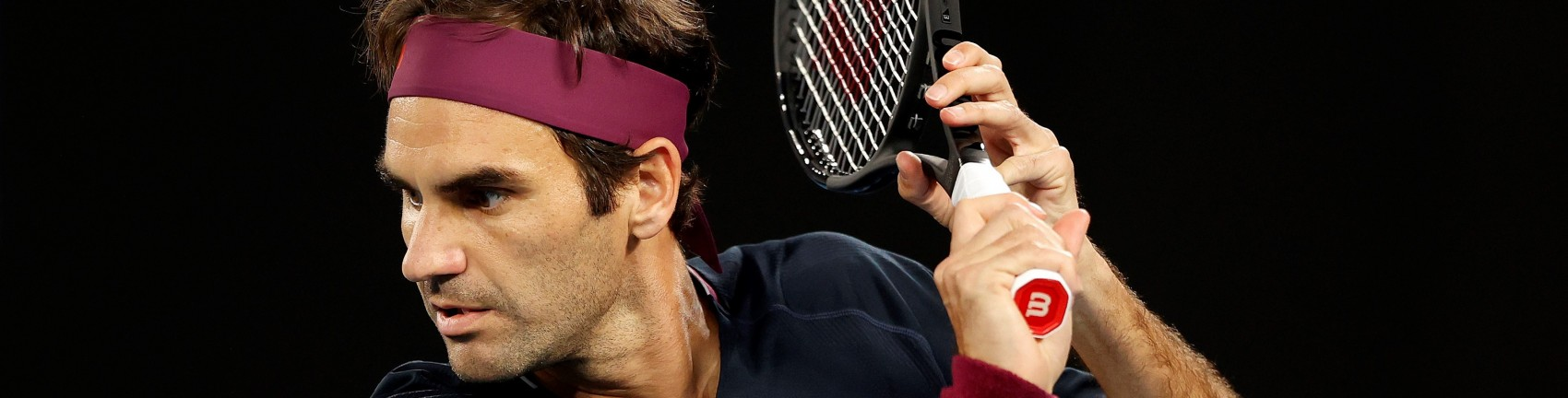 Tenniscaps/Stirnband
