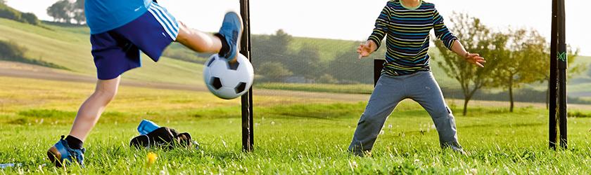 Fussballschuhe Kinder