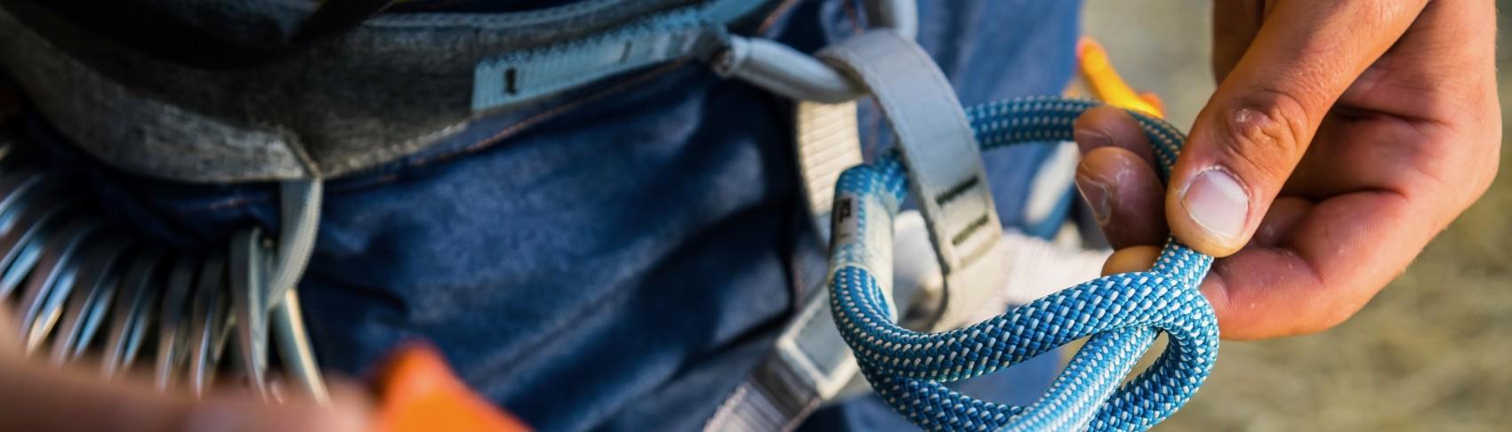 Chalkbags/Seiltaschen