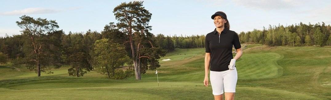 Golf/Freizeitpolos