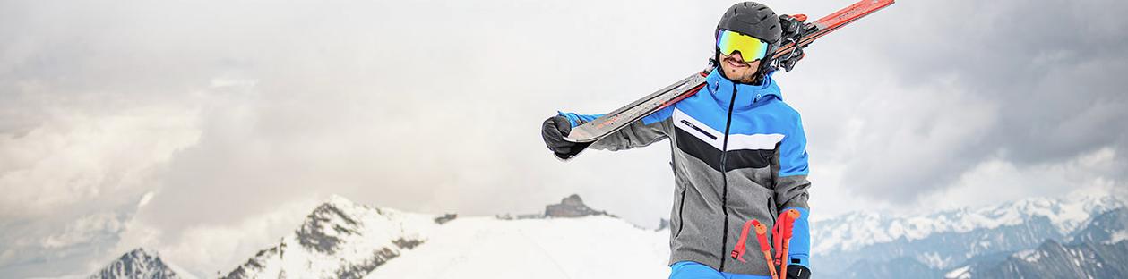 Ski & Winterjacken