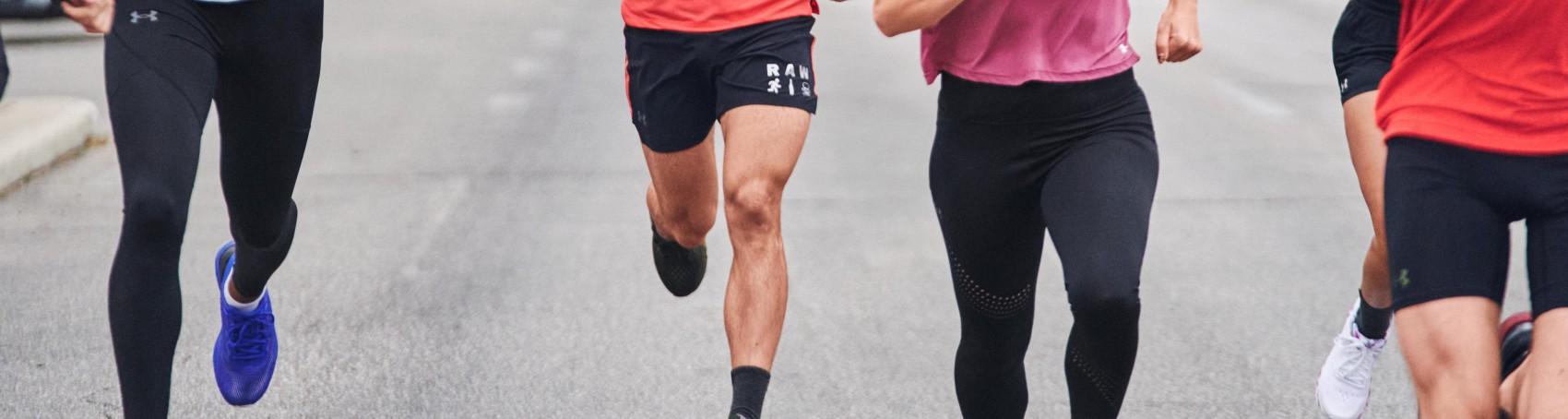 Runningtight lang