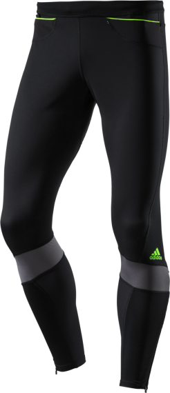 TRAIL CLIMAWARM LONG TIGHT M