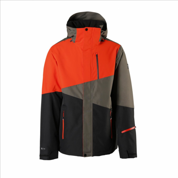 Idaho FW2021 Mens Snowjacket