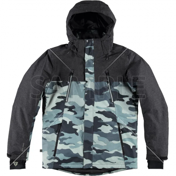 Nantan AO Men Snowjacket