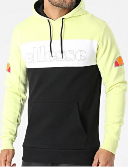 Thierry Oh Hoody