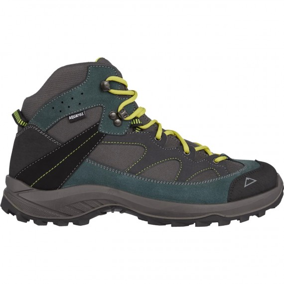 He.-Wander-Stiefel Discover II Mid