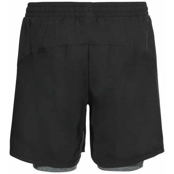 2-in-1 Shorts RUN EASY 7 INCH