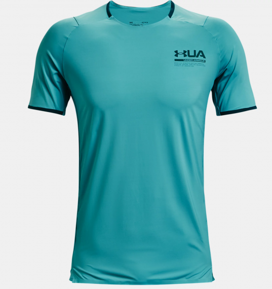 UA HG ISOCHILL PERFORATED SS