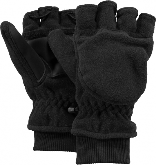 Convertible Mitts