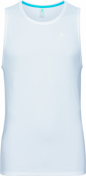 SUW TOP CREW NECK SINGLET ACTI