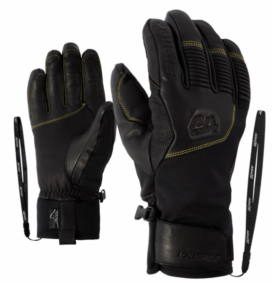 GANZENBERG AS(R) AW glove ski alpin